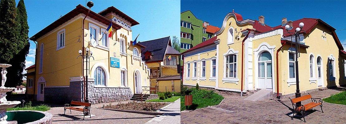 Centrul Cultural Toplita